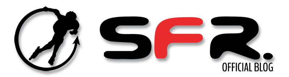SFR Skates Official Blog