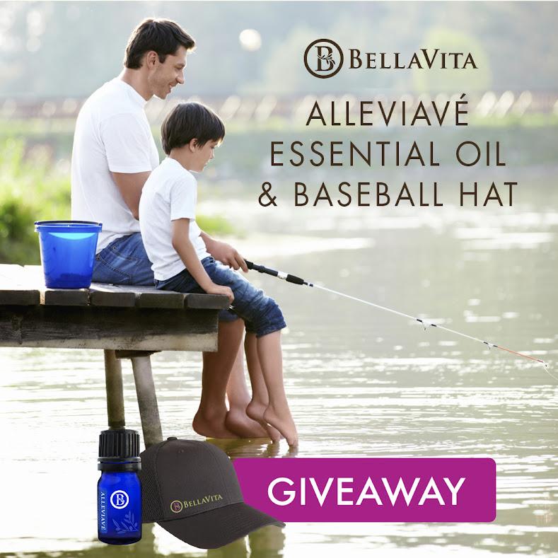 BellaVita Giveaway