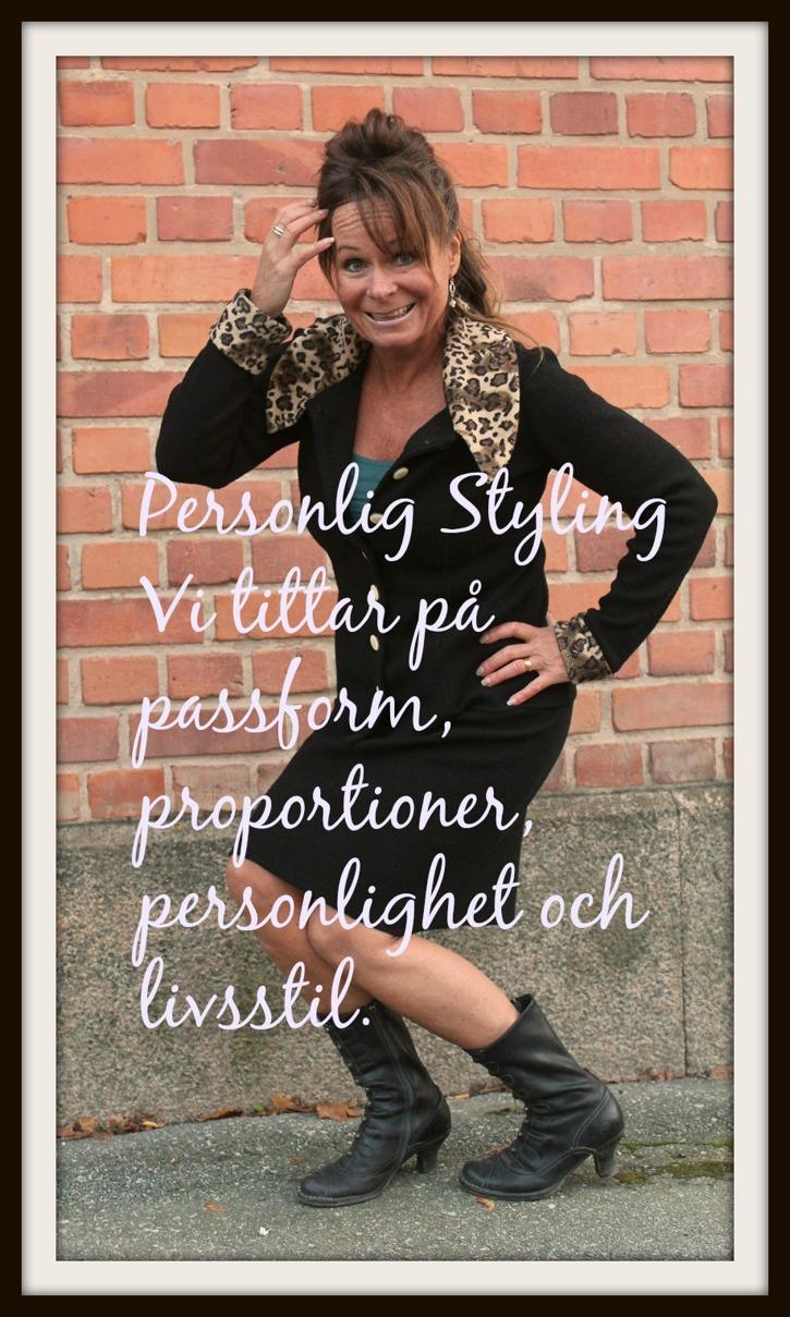 DigitalStyling,Mogen Stil! Inspirationsbrev