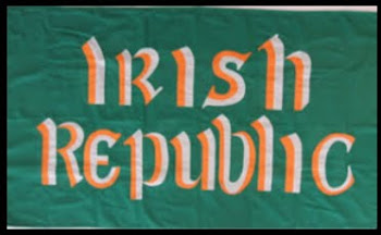 Irish Republic - 10€