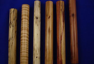 Maderas exóticas para trabajar en carpintería