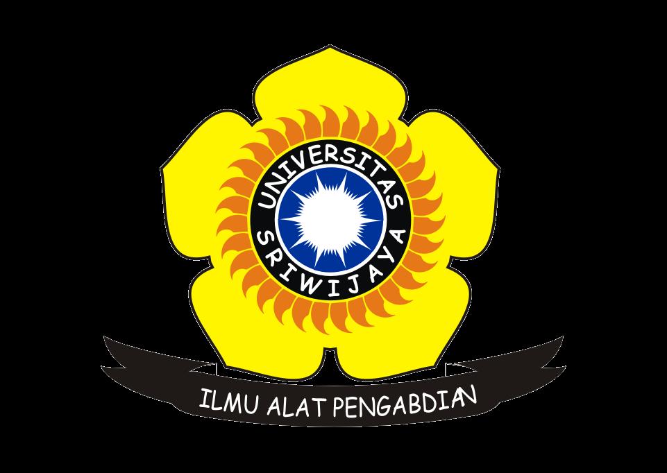 Logo Universitas Sriwijaya Palembang (Unsri) Warna Dan