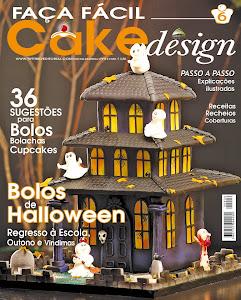 Foi magnifico ser novamente capa da revista.