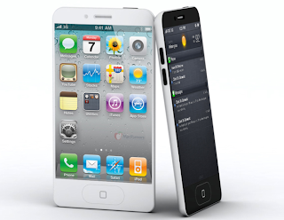 iPhone 5 screenshot, iphone 5 confirmed, iphone 5 release, iphone 5 rumors