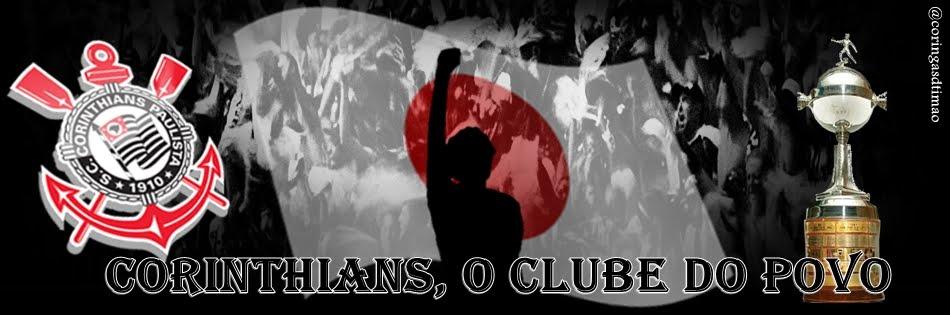 CORINTHIANS, O CLUBE DO POVO