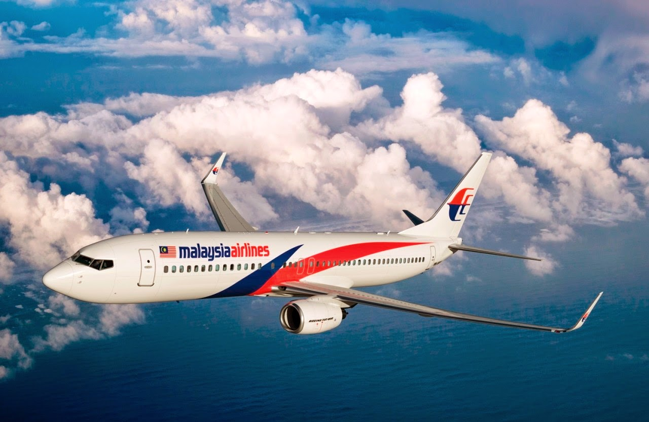 Latest News On Malaysian Airlines MH 370