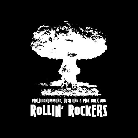 Rollin - Rollin 1 EP