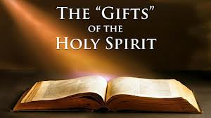 The Gifts Of The Holy Spirit Word Of Wisdom