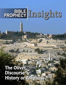 El Discurso del Monte de los Olivos