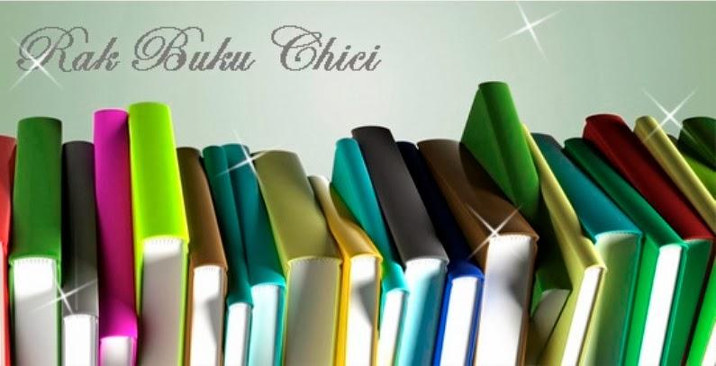 Rak Buku Chici