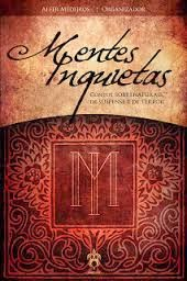 """☼ Tem conto meu na Antologia """"Mentes Inquietas"""" da Andross Editora"""