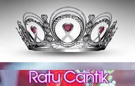 Peha Bekas Ratu Cantik Reput Akibat Nak Cantik