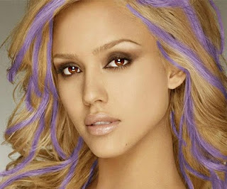 Blonde Hair Color - hairstyle ideas for girls