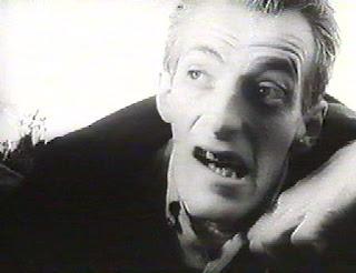 "Bild aus dem Film ""Night of the living dead"" aus dem Jahr 1968"