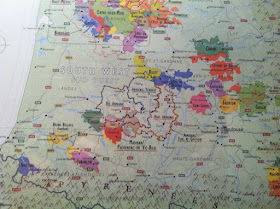 WINE MAPS