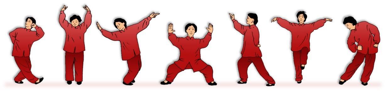 Centro Terapéutico Xue: Sesión Abierta de Qigong, a las 11:30 Horas en el Recinto Central