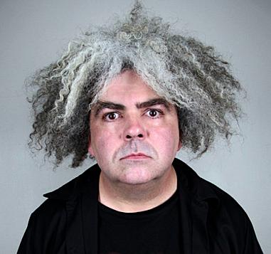 The Melvins @ Buffalo Iron Works, Wednesday