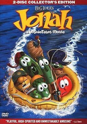 whatsoever critic quotjonah a veggietales moviequot movie review