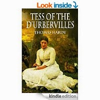 FREE: Tess of the d'Urbervilles by Thomas Hardy