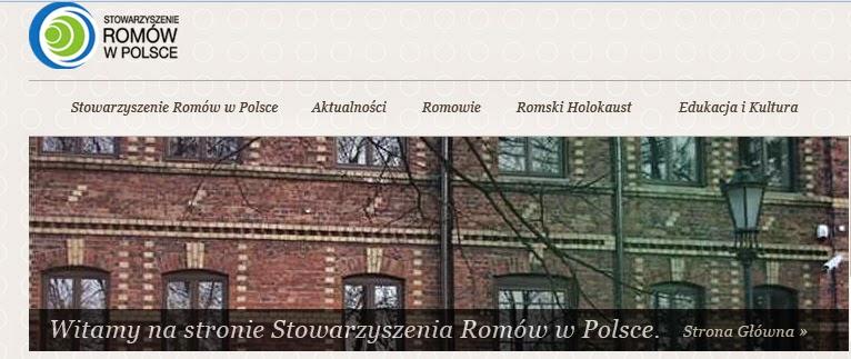 http://www.stowarzyszenie.romowie.net