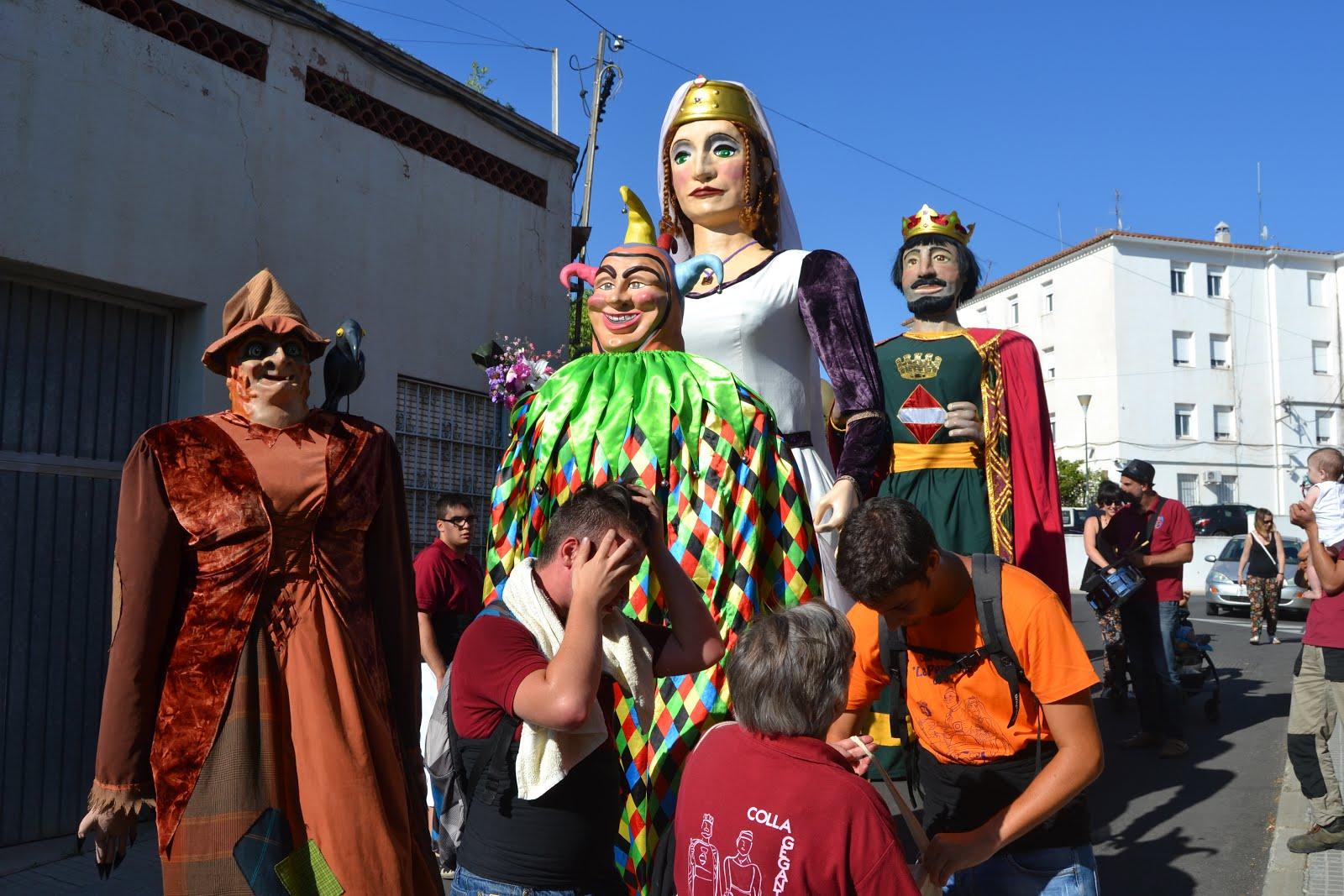 Festa Major de la Xamora