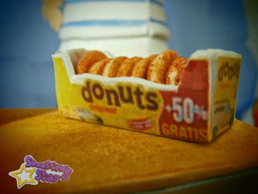 donuts goma eva