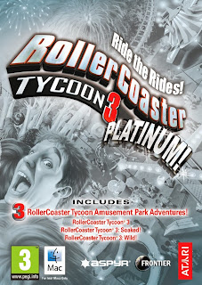 Download Roller Coaster Tycoon 3 Platinum Full