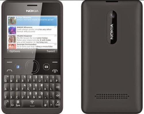 Harga Hp Nokia Asha 210