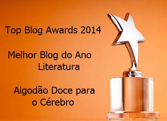 Top Blog Awards 2014