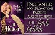 The Earl's Return Blitz & Giveaway