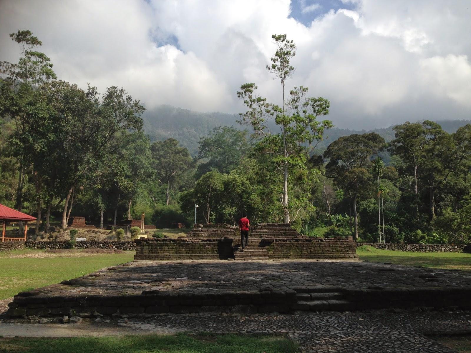 Lembah Bujang Archaeological Museum