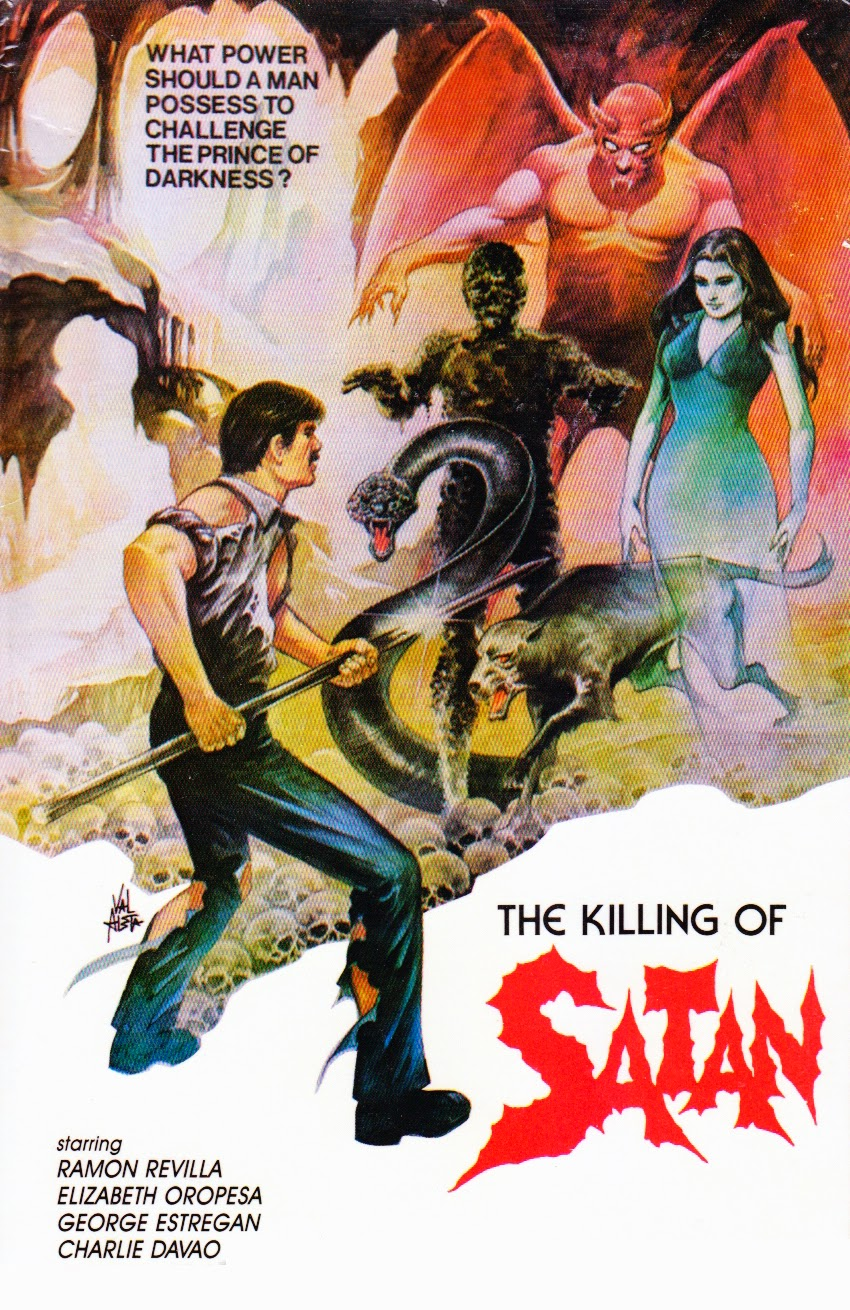 TRASH´O´RAMA SESSIONS vol. 1: La Furia de Satán (1983)