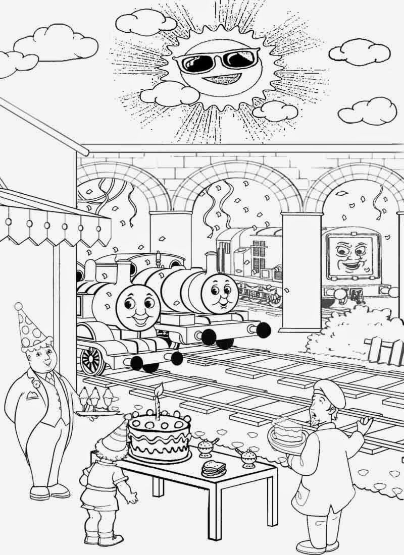 May Coloring Pages Page