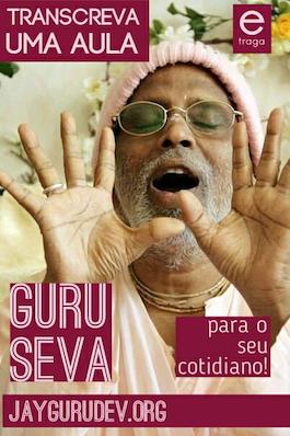 GURU SEVA