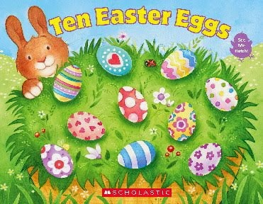 Ten Easter Eggs