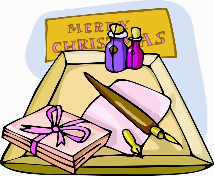 christmas all year long newsletters try a template