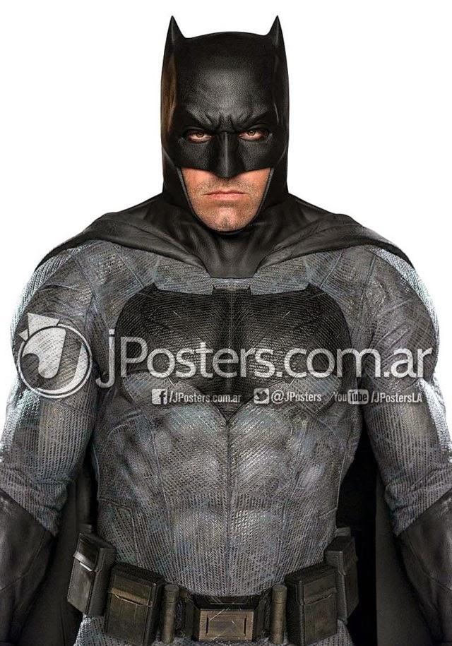 バットマンvスーパーマン