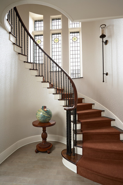 How To Paint Stairs With Pets In The House