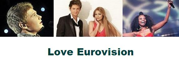 Love Eurovision