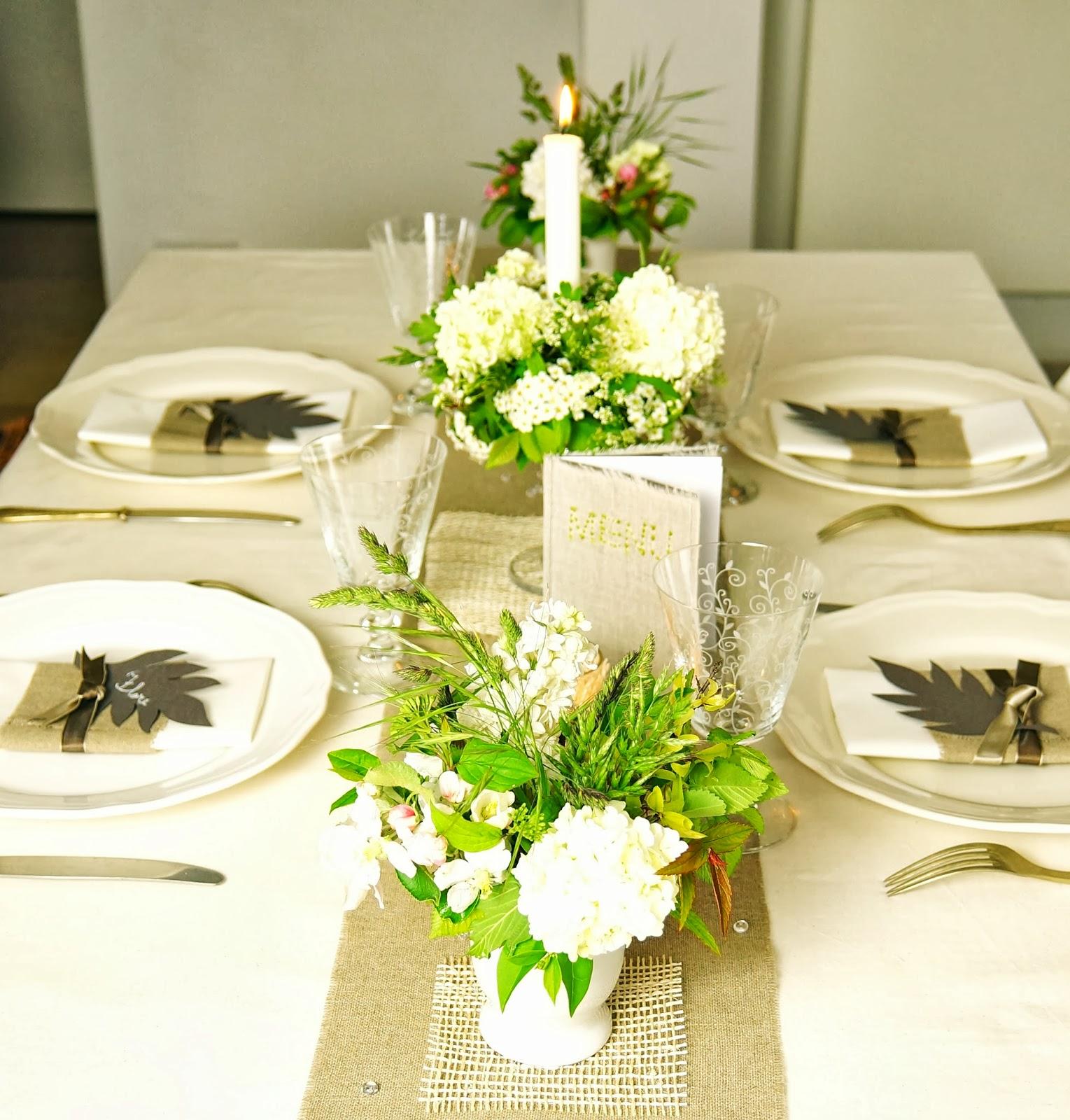 Ma boutique d co table d coration de table mariage lin - Boutique decoration mariage paris ...