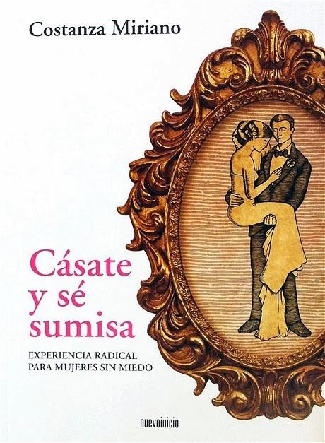 «Παντρέψου και να είσαι Υποχωρητική» Το βιβλίο best seller για νιόπαντρες γυναίκες που εξόργισε τις φεμινίστριες
