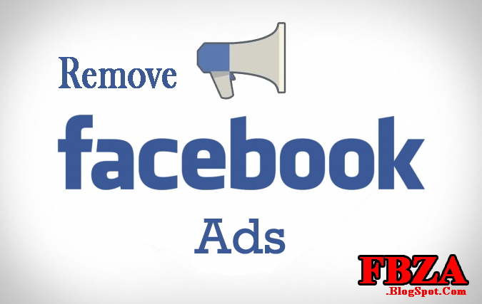 How to Remove Facebook Advertisements