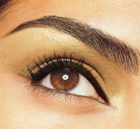 how to make your eyebrows grow faster with olive oil