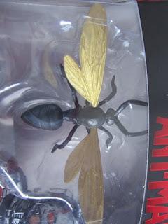 Marvel Legends Ant-man Ant Man Ant-thony Wasp Yellowjacket Avengers Killer Shark Grim Reaper Bulldozer Wrecking Crew Giant Man Henry Pym Scott Lang Hope Janet Van Dyne Disney CN Cartoon Network