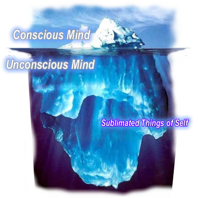 Subconscious Mind ~ Mental Health Center