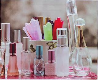 Contoh Proposal Usaha Parfum Non Alkohol