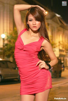 EmmaKurnia3 Kumpulan Foto Model Hot Indonesia