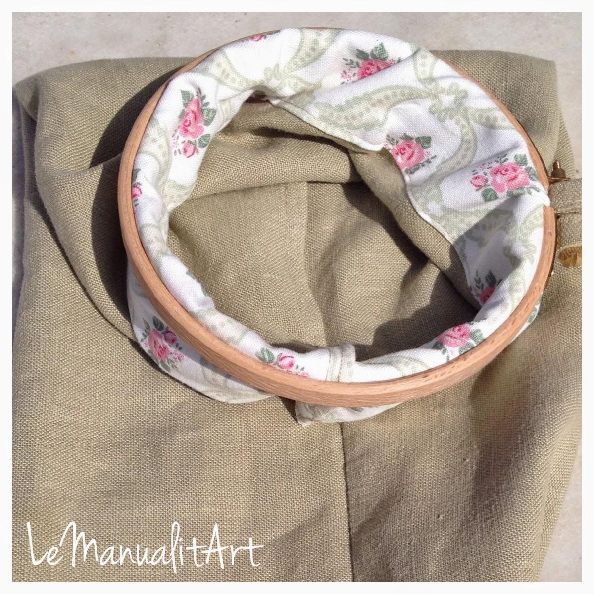 DIY: costura francesa