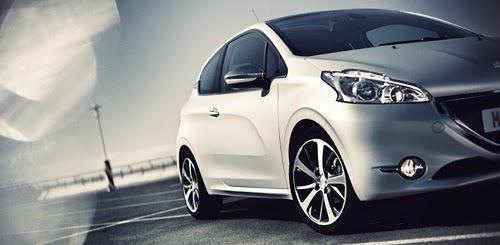 Peugeot 208 Paling Cepat Meluncur September