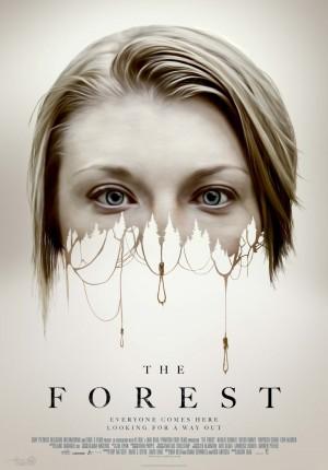 Jadwal THE FOREST di Bioskop